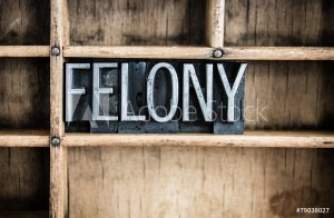 felony and misdemeanor crimes in arizona