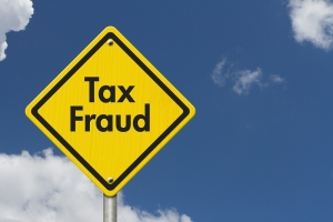 criminal defense for tax evasion includes tax fraud