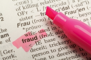 fraud and white collar criminal defense