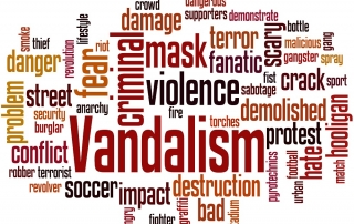 Introduction to Arizona Vandalism Criminal Defense