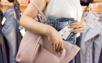 Have You Been Charged with Shoplifting?