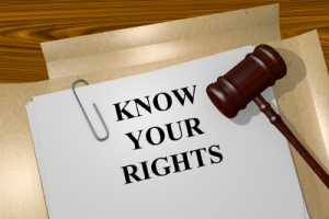 facts about your Miranda rights