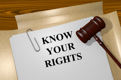 Important Facts about Your Miranda Rights