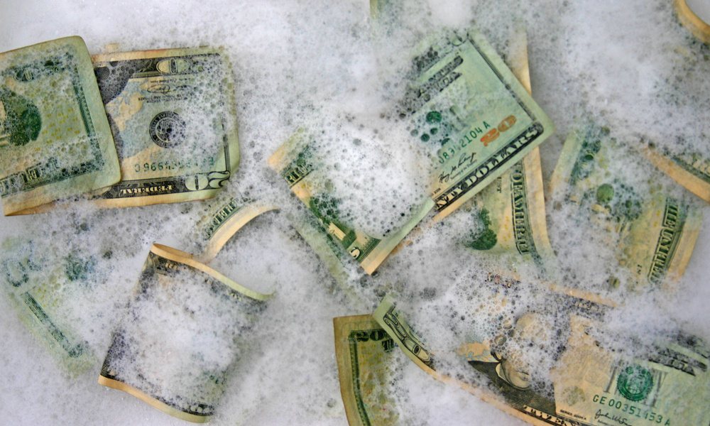 What to Do About Money Laundering Charges in Arizona?