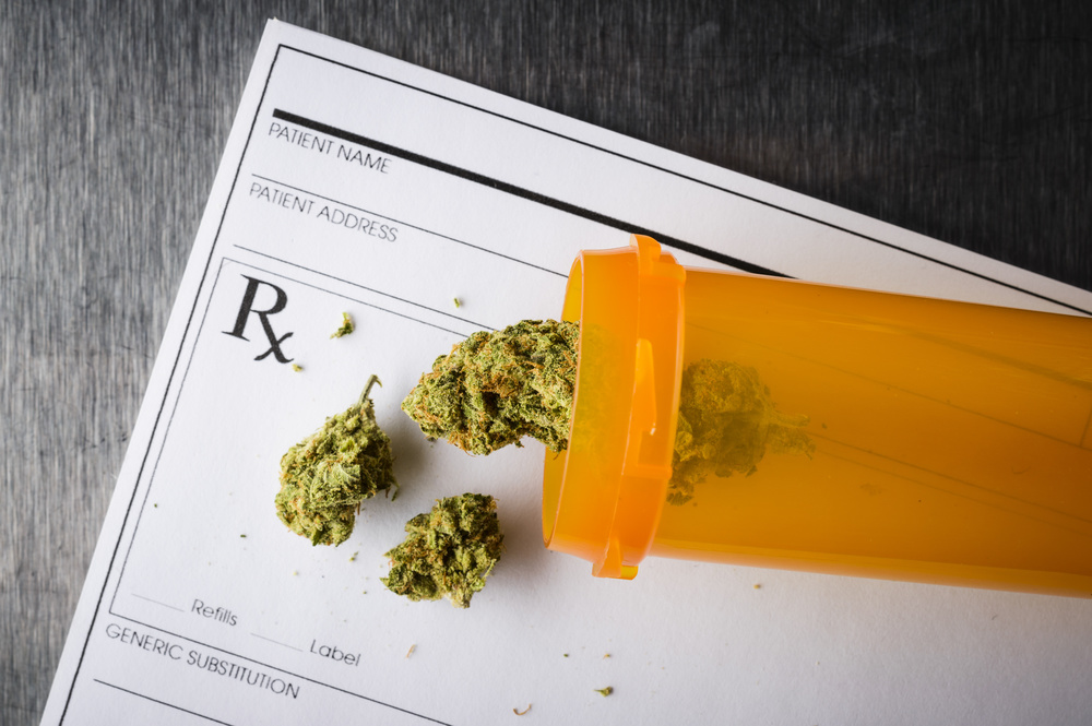 Medical Marijuana is Legal on Campus in Arizona