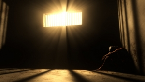 what is solitary confinement