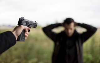 arizona laws on shooting trespassers