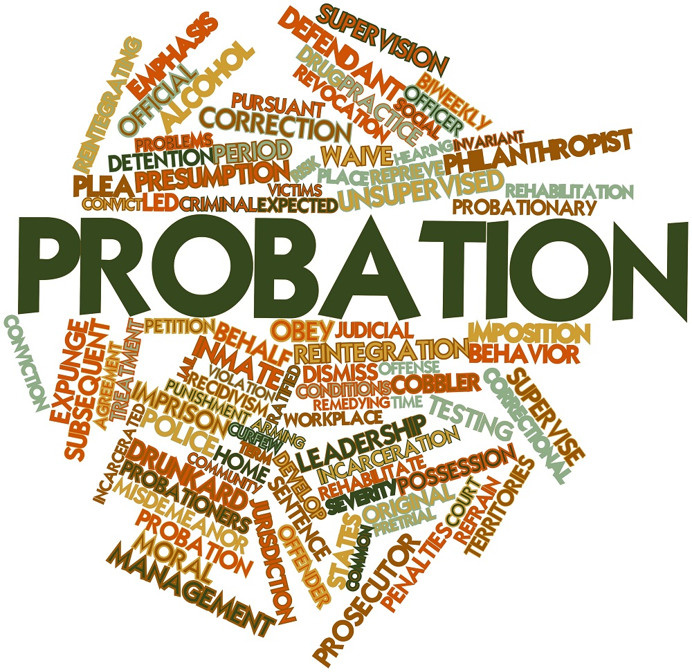 Arizona Probation Violation – What Happens?