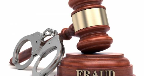residential mortgage fraud