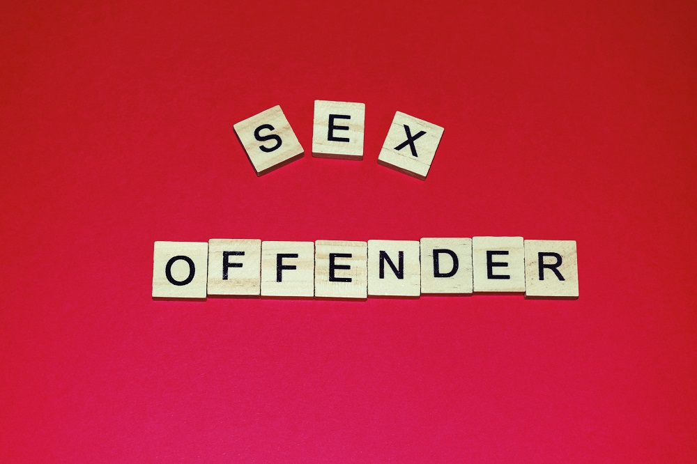 What is a Sex Offender Risk Level in Arizona?