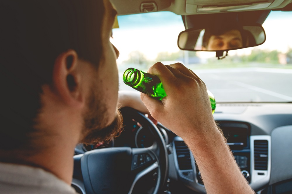 What Is Drunk Driving in The State of Arizona?