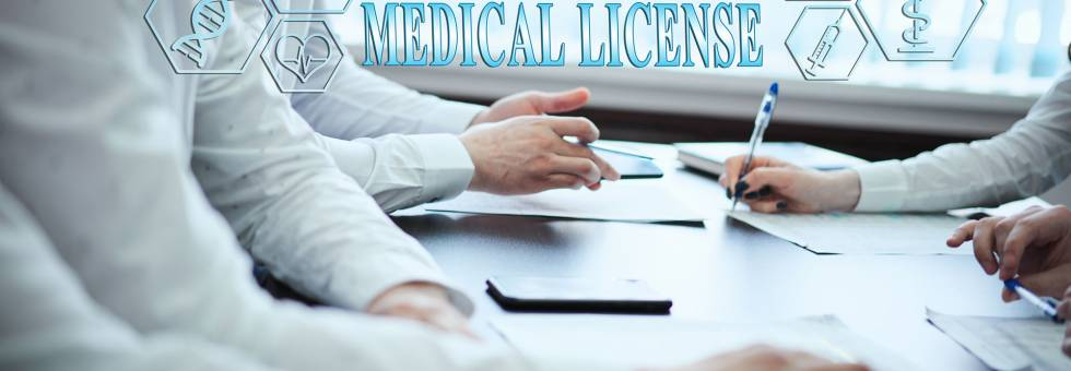 does a criminal record affect professional licensing
