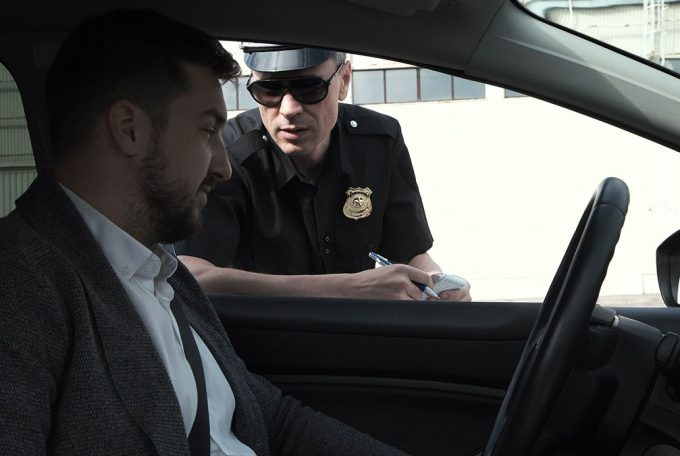 DUI Impaired to the Slightest Degree in Arizona